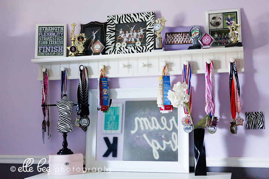 kendall's room {remodel} » elle bee photography