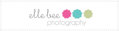 Elle Bee Photography logo